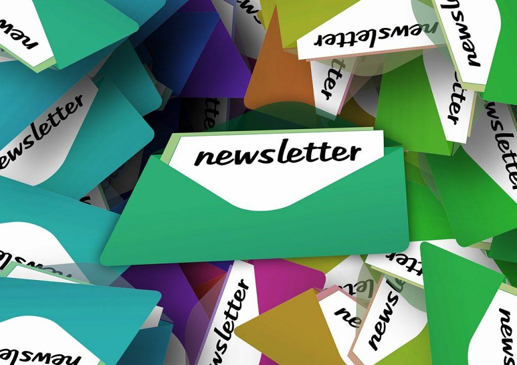 news, headlines, newsletter